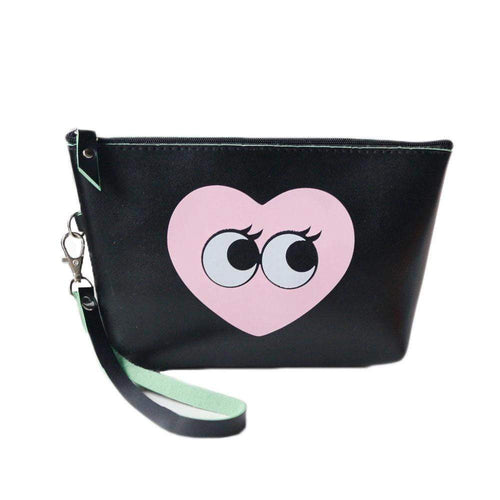 OH Fashion Cosmetic Bag Lovestruck - Superpharma Corporation - ohfashion