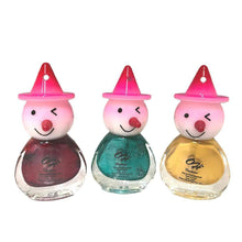 Load image into Gallery viewer, OH Fashion Nail Polish Clown SET COURAGEOUS - Superpharma Corporation - ohfashion