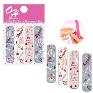 OH Fashion Beauty Set Royal Dress - Superpharma Corporation - ohfashion