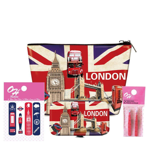 OH Fashion Beauty Set London - Superpharma Corporation - ohfashion
