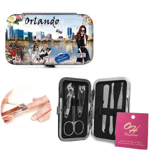 OH Fashion Beauty Set Magnificent Orlando - Superpharma Corporation - ohfashion