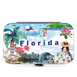 OH Fashion Beauty Set Summer Florida - Superpharma Corporation - ohfashion