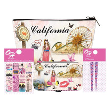 Load image into Gallery viewer, OH Fashion Beauty Set California Chic - Superpharma Corporation - ohfashion