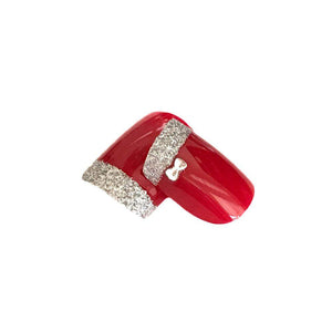 OH Fashion Stick on Nails Luxury Diamonds - Superpharma Corporation - ohfashion
