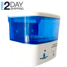 Load image into Gallery viewer, Automatic Hand Sanitizer Dispenser Touch-less Medium-Capacity 16.9 oz/ 500 ml