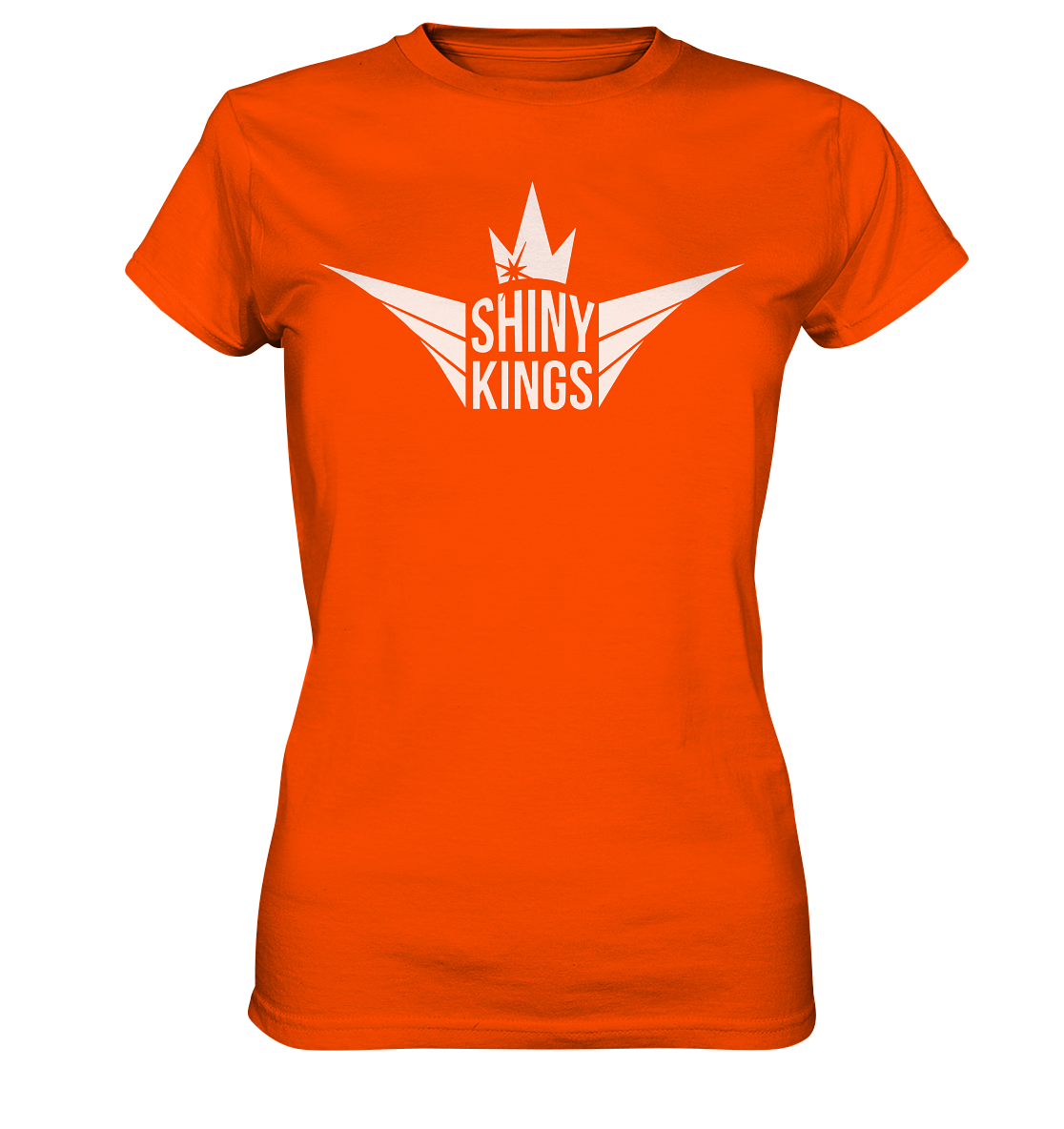 Shinykings -  Ladies Premium Shirt