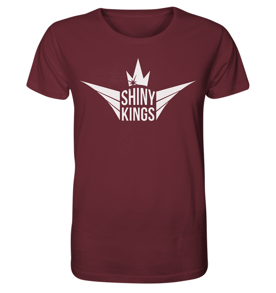 Shinykings - Men Organic Shirt