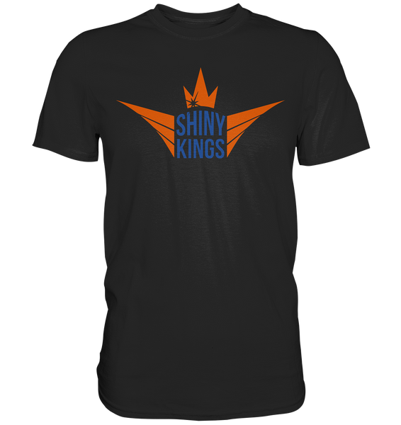Shinykings - Premium Shirt Men