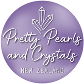 Pretty Pearls & Crystals NZ