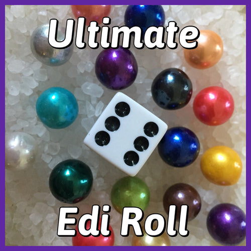 Ultimate Edi Roll