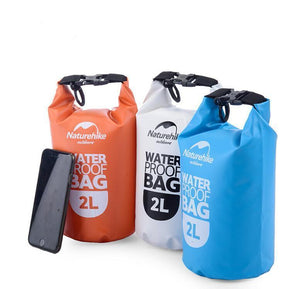 UltraLight Outdoors Waterproof Bags