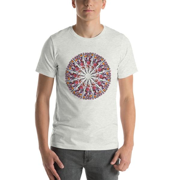 Flower Mandala Shirts
