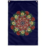 SUBWF Sublimated Wall Flag