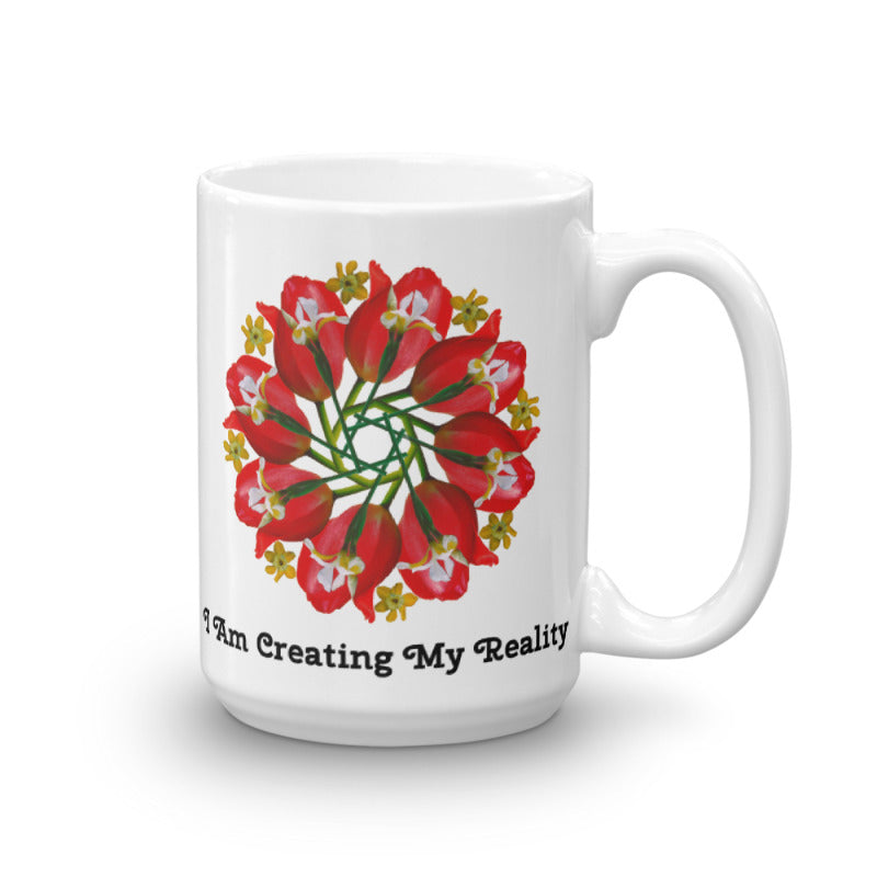 I Am Creating My Reality Mug