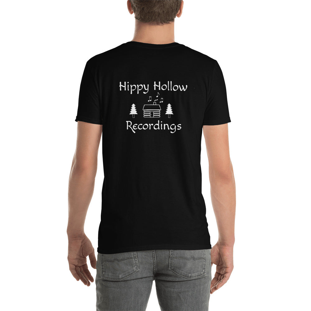 Hippy Hollow Recordings  Unisex T-Shirt