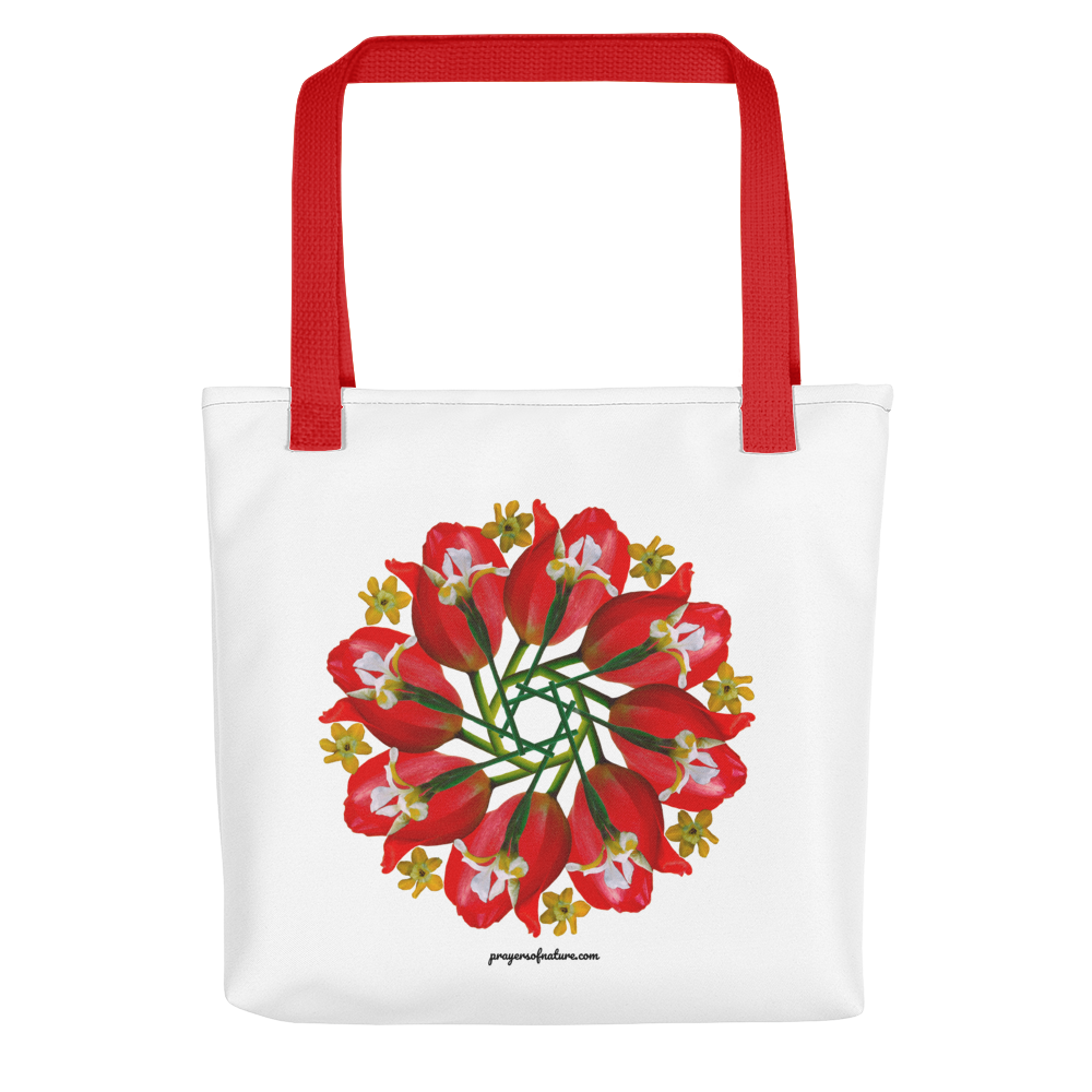 I Am Creating My Reality Tote Bag