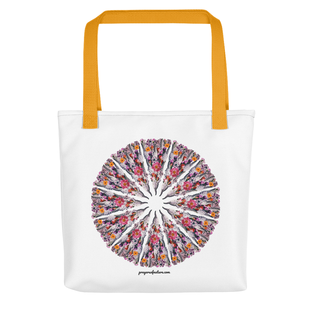 I Am Limitless Potential Tote Bag