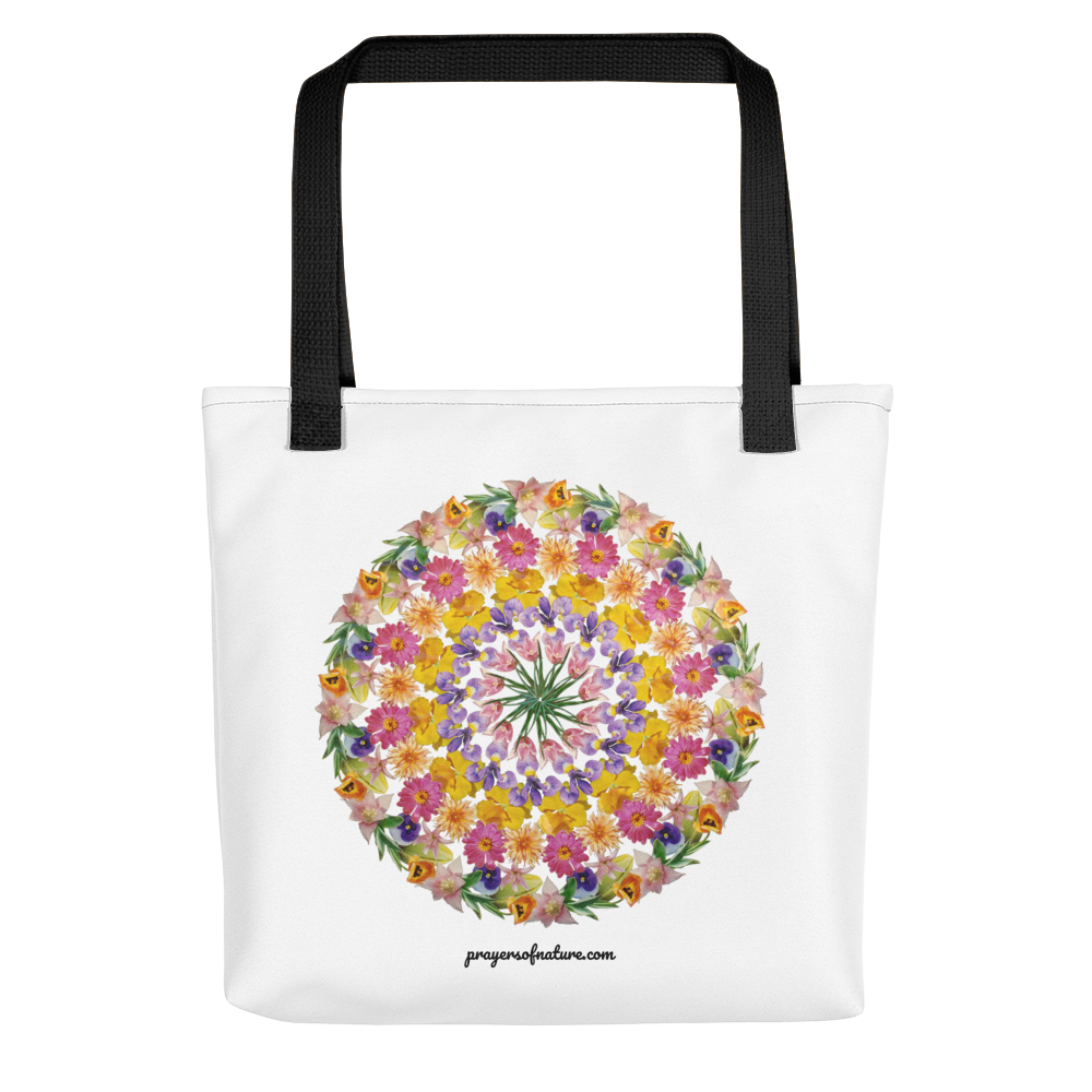 I Am Confident Tote bag