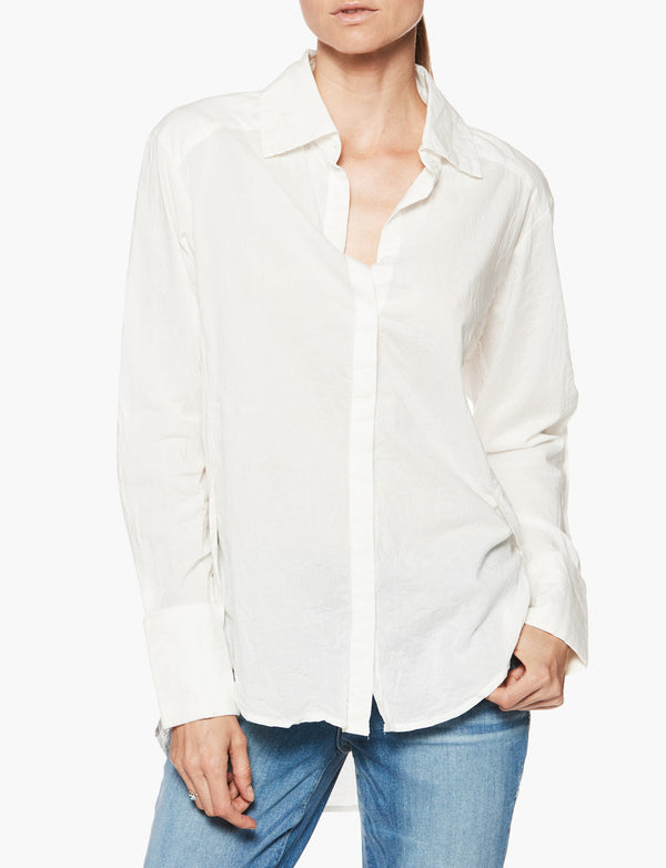 CLEMENCE SHIRT FRENCH CUFF