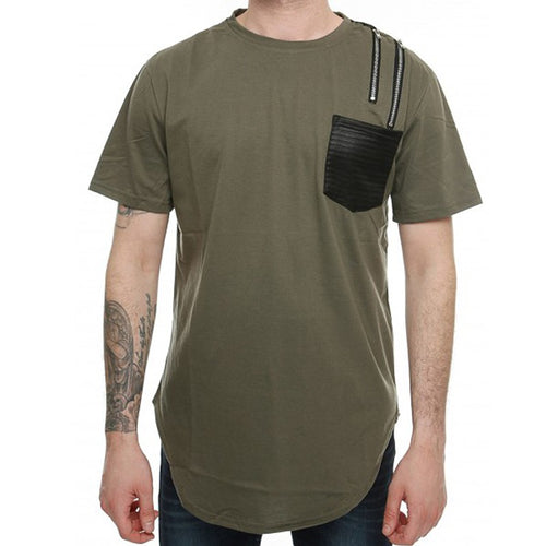 NEW Fashion Mens T shirt