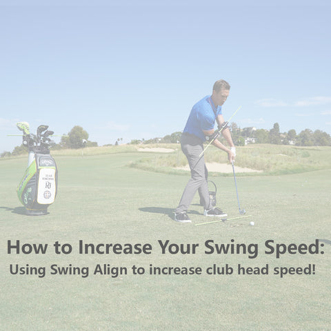 How to Increase Your Swing Speed in Golf