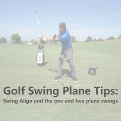 Golf Swing Plane Tips