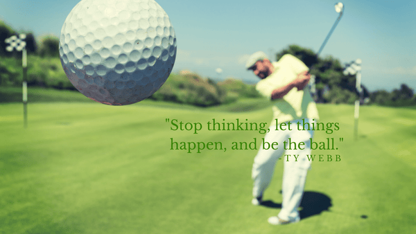 Golf Psychology Tips to Improve Your Mental Game