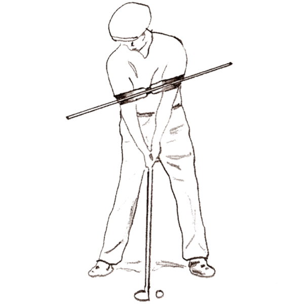 Golf Swing Training Aid | Improve Your Swing with Swing Align