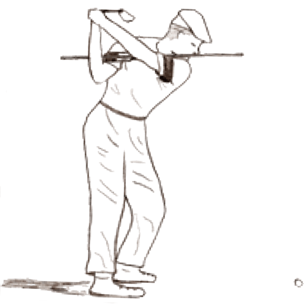Golf Swing Training Aid   Improve Your Swing with Swing Align