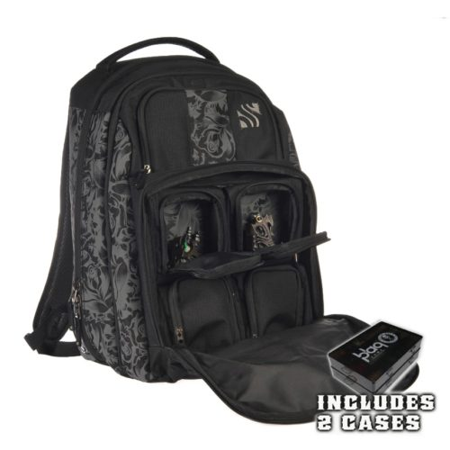 Tattoo Carrying  Cases & Bags