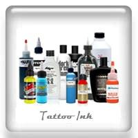 Tattoo Ink- Best Brands of tattoo ink: Intenze Tattoo Ink, Mom's Tattoo Ink, Kuro Sumi, Dynamic, and Radiant