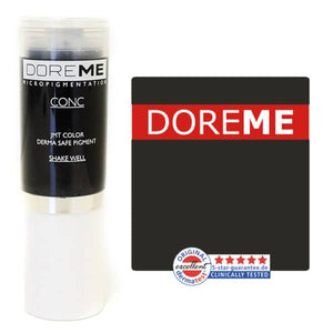 Doreme Pigment Concentrate Color: Charcoal