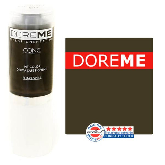 Doreme Pigment Concentrate Color: Cleopatra