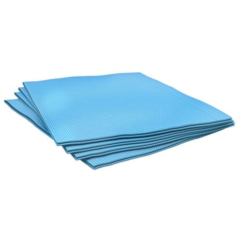 Hildbrandt Patient Dental Bibs – Flat Sheets: 125, 500