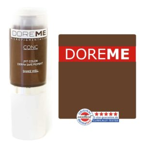 Doreme Pigment Concentrate Color: Cashmere