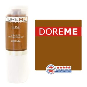 Doreme Pigment Concentrate Color: Caramel