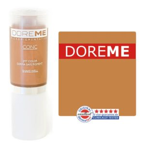 Doreme Pigment Concentrate Color: Mocha