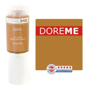 Doreme Pigment Concentrate Color: Bora Bora
