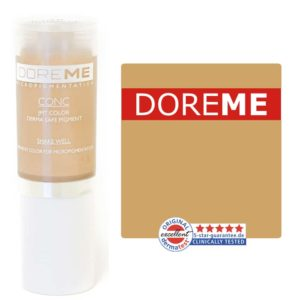 Doreme Pigment Concentrate Color: Buttercup