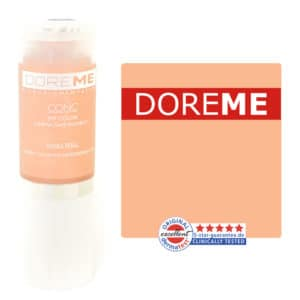 Doreme Pigment Concentrate Color: Pumpkin