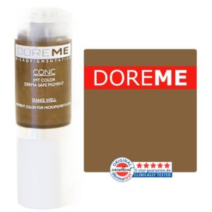 Doreme Pigment Concentrate Color: Milano Brown