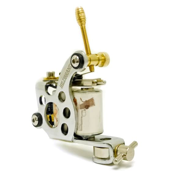 Hildbrandt .44 Magnum Tattoo Machine Liner