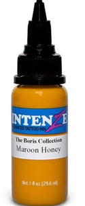 Intenze, Boris Hungry, Maroon Honey