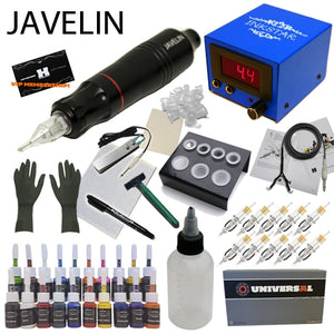Javelin Tattoo Pen Kit