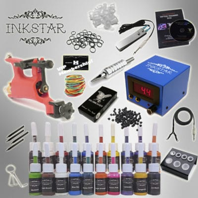 Rotary Tattoo Kits