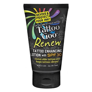 Tattoo Goo Renew SPF30