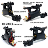 TATTOO MACHINE – STINGER – SHADER/LINER