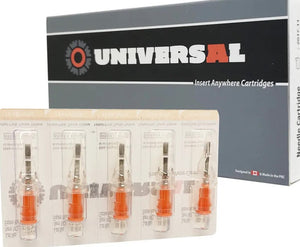 Universal needle Cartridge