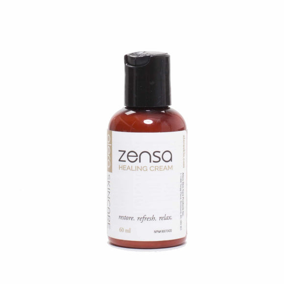 Zensa Healing Cream 2oz – 60ml