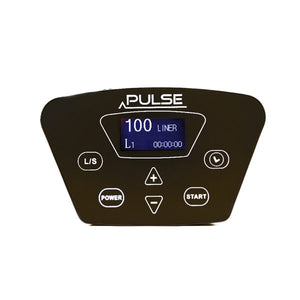 Pulse Crossdrive Tattoo Power Supply